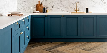 Choosing Kitchen Floor Tiles That Look Good And Keep Clean Topps Tiles