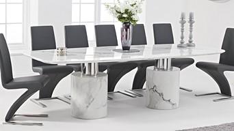 Oak Furniture Super Solid Dining Living Room