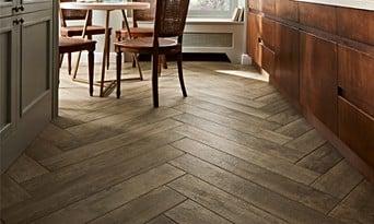 Kitchen floor tiles | Topps Tiles