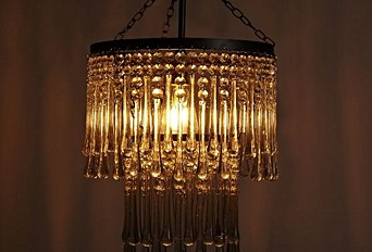 new for september pookyu0027s chandeliers