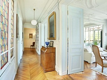 Classic Interior Design Styles And How To Light Them French Chic