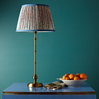 Table lamps lighting chukka table lamp aloadofball
