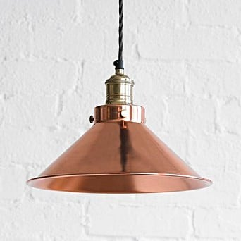 In The Spotlight Our Dexter Pendant Light