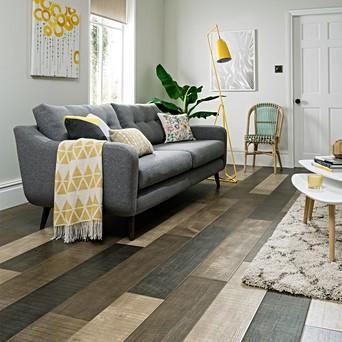 Wood Effect Topps Tiles