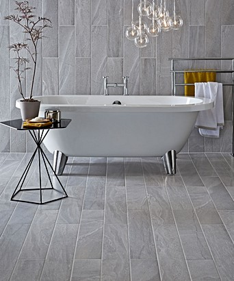 Thurston Silver Tile Topps Tiles