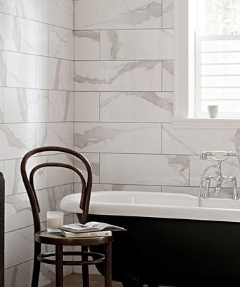 Centello Marble Tile Topps Tiles