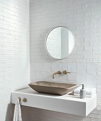 Hartley Brick Style Tiles Collection