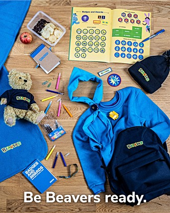 Scout Store | A Scout Shop for all your Scouting essentials