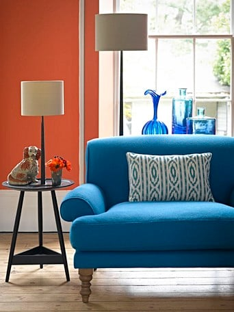 Floor Lamps - how to find the perfect one for your living room