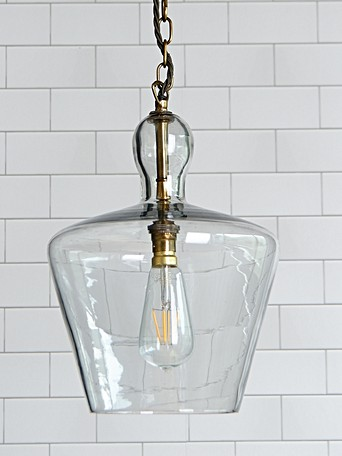Clear N Gl Pendant Lights A Er S Guide
