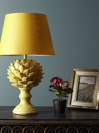 Unusual designer table lamps eight of our favourites