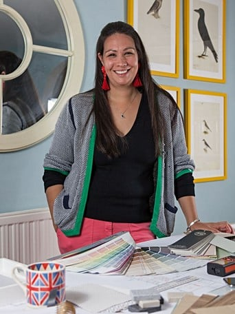 Meet The Interior Designer Verity Coleman Of Rascal Roses