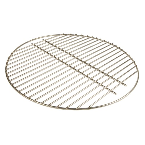 Stainless Steel Grid Cooking Surfaces