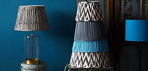 All lampshades