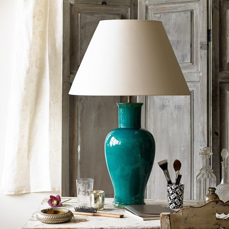 All about Ceramic table l&s u003c u003e & All about: Ceramic table lamps - All About Lighting azcodes.com