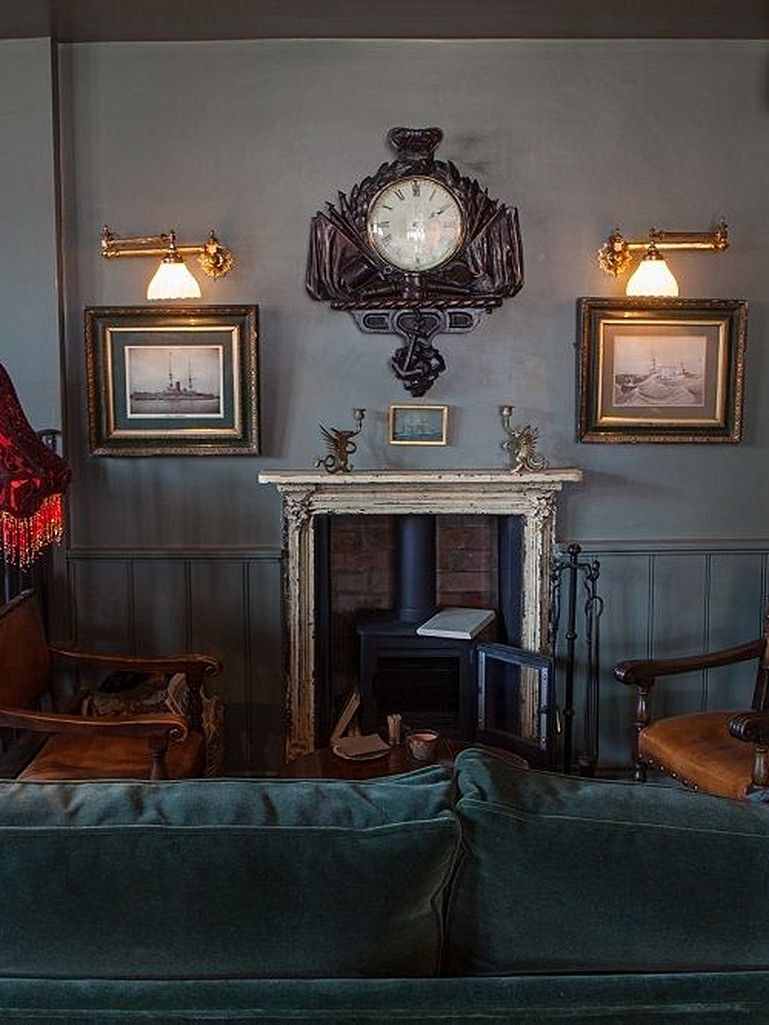 The 10 most beautiful interiors boutique hotels in britain