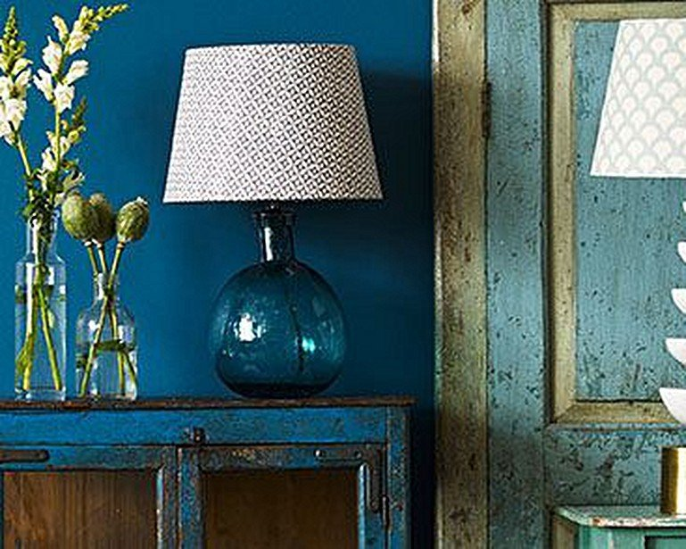 Interiors Inspiration How To Style A Side Table Like A Pro