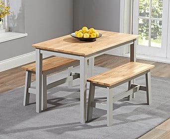 All Table and Bench Sets