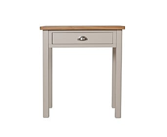 Fay Oak And Grey Dressing Table