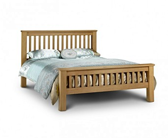 f3c4a6e653cd Haven Bed Frame - Double, King or Super King Size