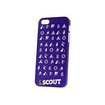 promo code 97d8c fe902 i.SCOUT iPhone 5 & 5S Case D Accessories