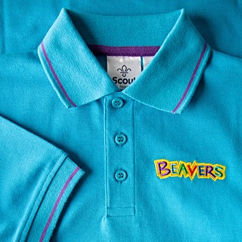 Beaver uniforms