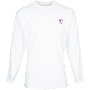 0d10df9a World Scout Long Sleeve Cotton T-Shirt Sizes S - 5XL Casual Clothing