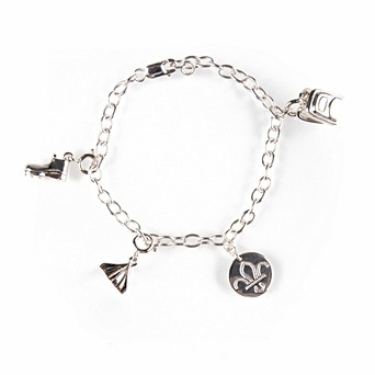 bracelet charms or