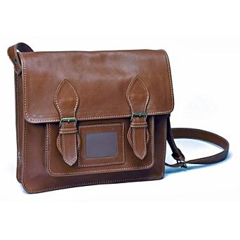 2408474504064 Brown Leather Bag