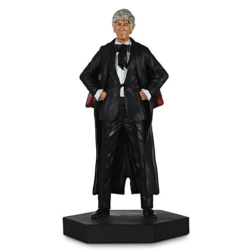 Doctor Who figurine collection #182 la lie Eaglemoss