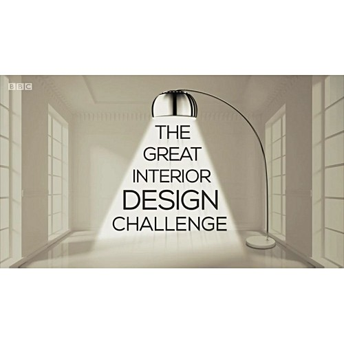 Cheers Tears And Weird Chandeliers Lighting In The Great Interior Design Challenge Bbc Two