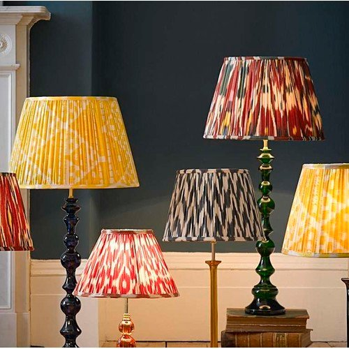 How To Choose A Lampshade The, Modern Lamp Shades Uk