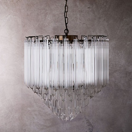 How To Clean A Chandelier, How To Remove A Large Chandelier