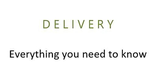 Round Table Late Delivery Policy.Delivery Information Oak Furniture Superstore
