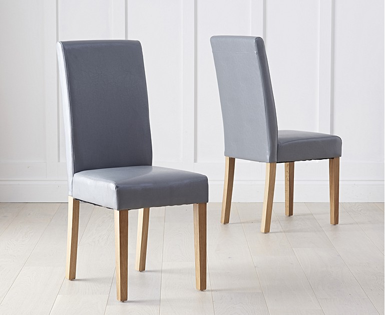 Albany Grey Chairs