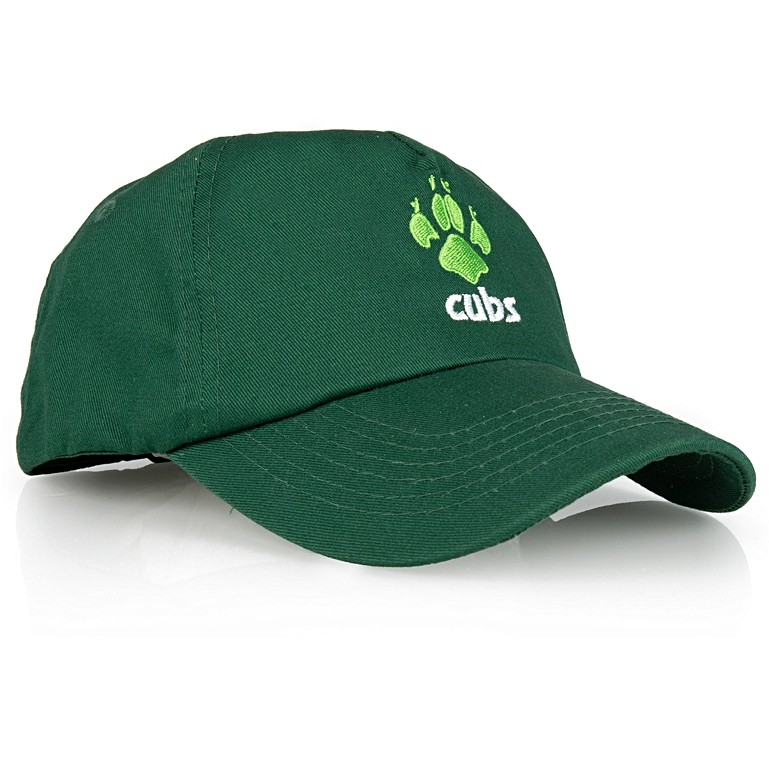 Cub Scout Sectional Adult Baseball Cap Accessories b82ef90dc6e