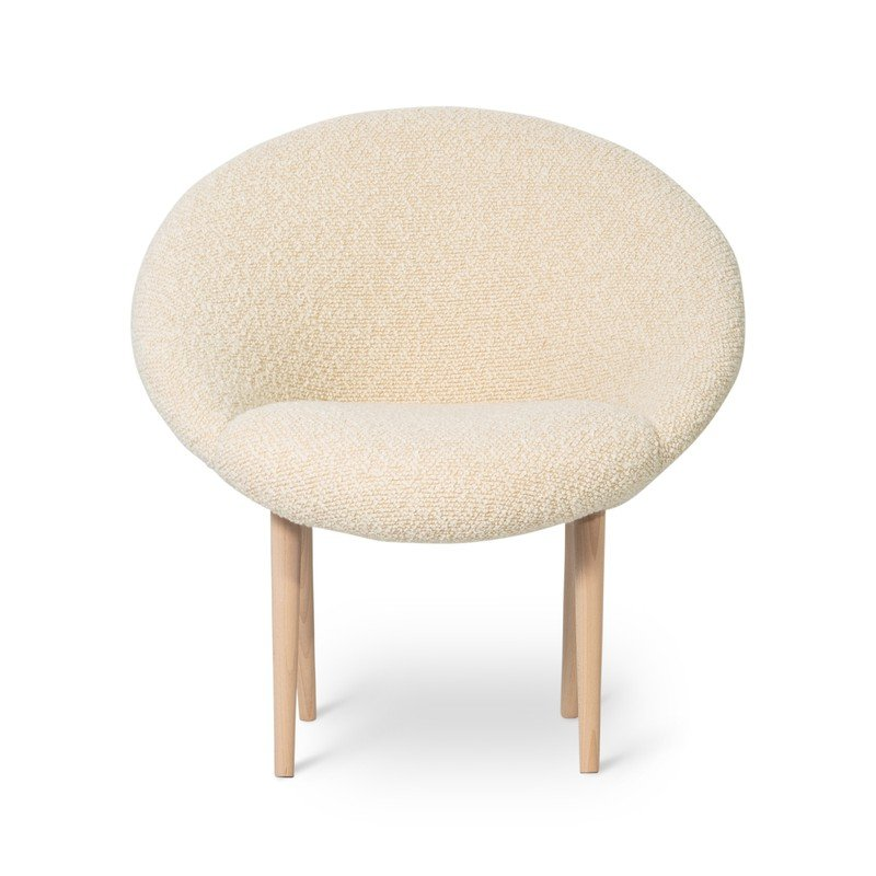 Oliver Bonas Moon Chair
