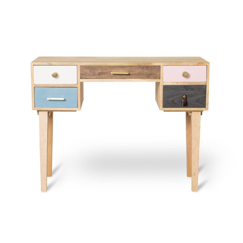 Oliver Bonas Alicia Dressing Table