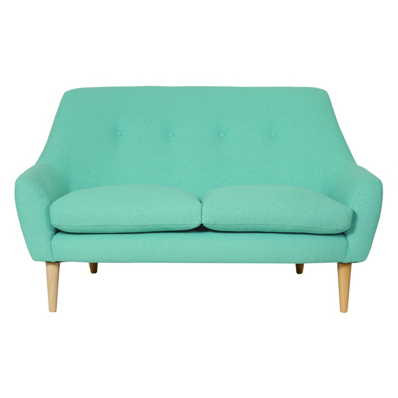 Oliver Bonas 1958 Two Seater Sofa, size M