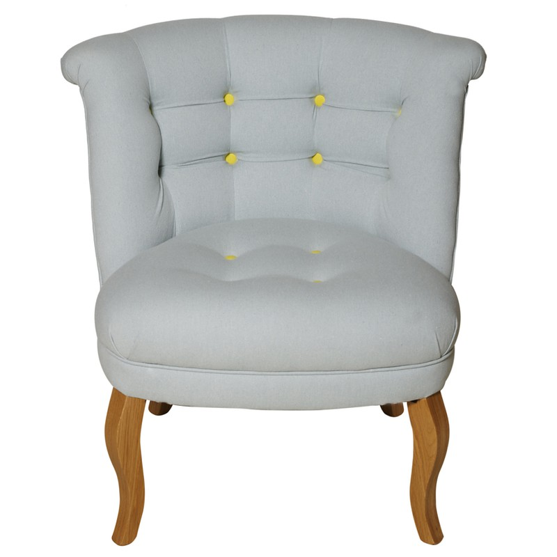 Occasional Chairs Fabric Amp Leather Slim Armchairs