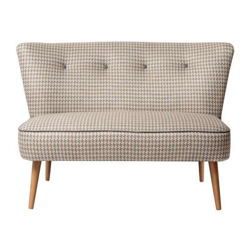 Le Cocktail Two Seater Sofa