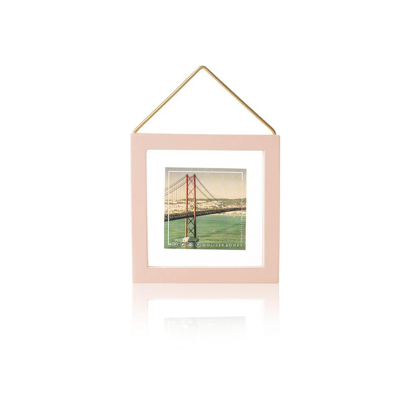 Extra Small Loft Hanging Floating Frame