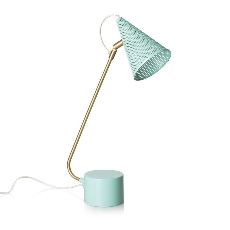 Duck Egg Ponti Table Lamp