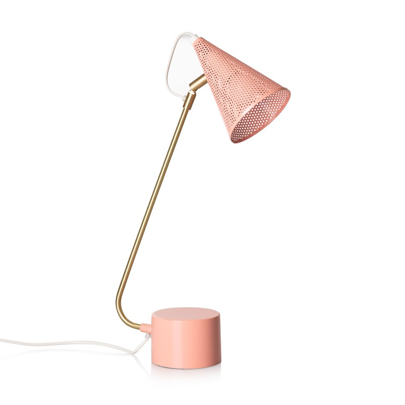 Coral Ponti Table Lamp