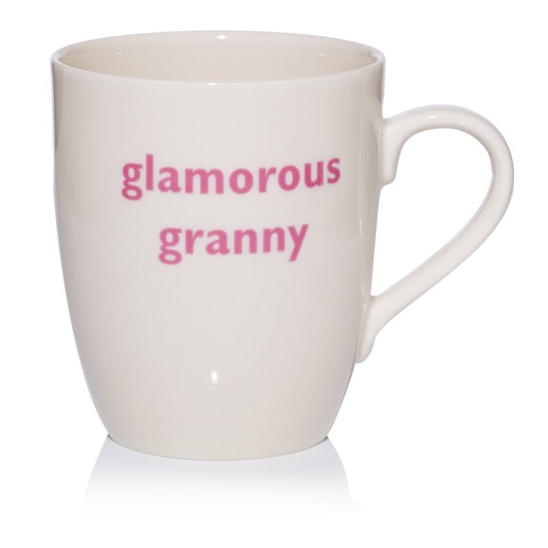 Glamorous Granny Mug