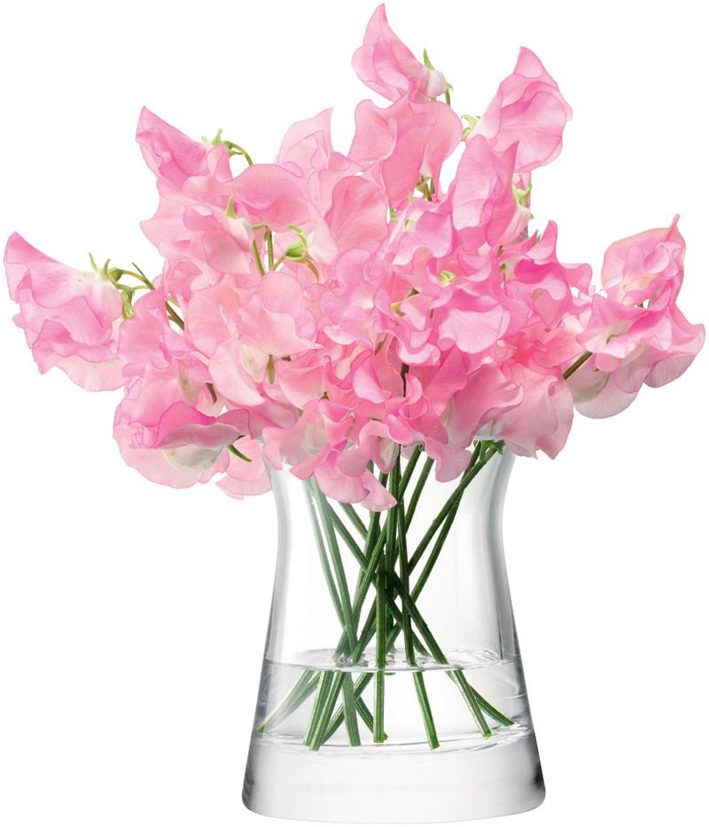 LSA Flower Garden Posy Vase