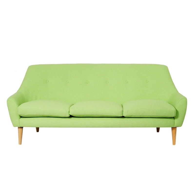 1958 Three Seater Sofa