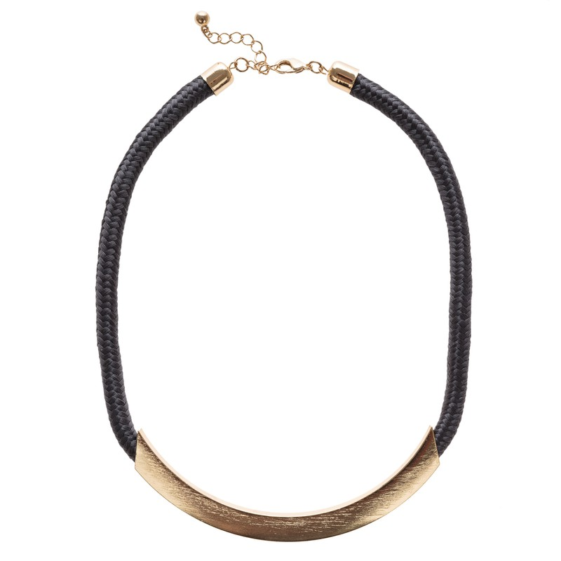 Arle Cord Necklace