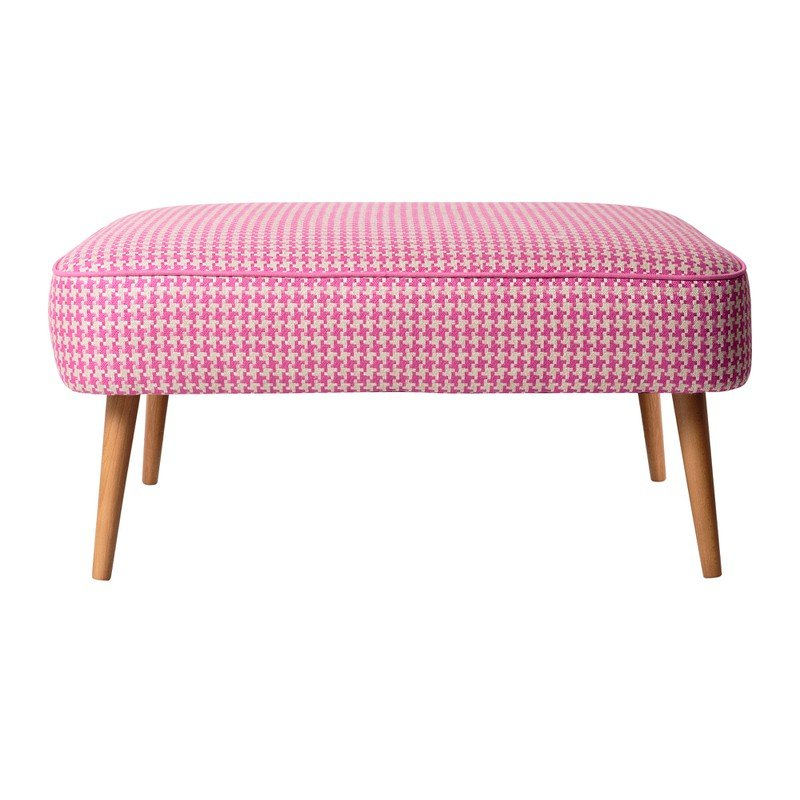 Le Cocktail Footstool