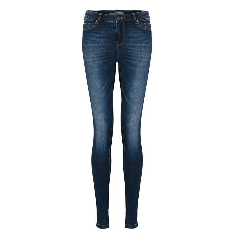 Denim Super Slim Jeans